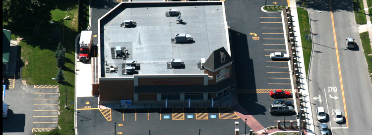 Asphalt Sealing Syracuse NY